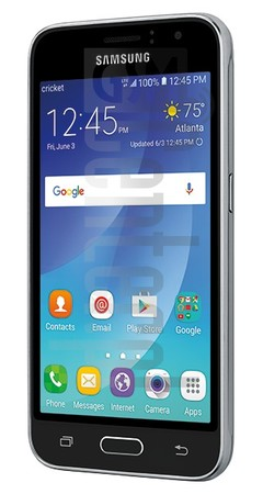 SAMSUNG J120A Galaxy Amp 2 image on imei.info