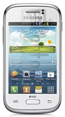 DOWNLOAD FIRMWARE SAMSUNG S6310 Galaxy Young