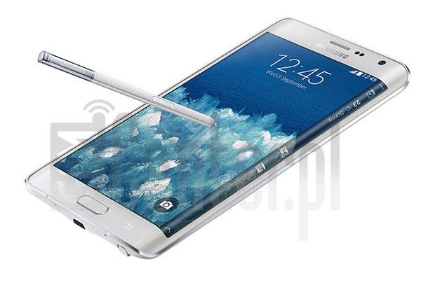 SAMSUNG SC-01G Galaxy Note Edge image on imei.info