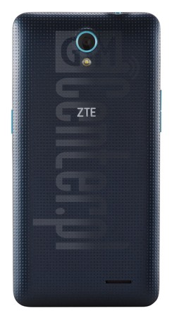 ZTE Avid Plus image on imei.info