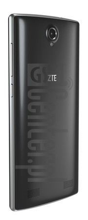 ZTE ZMAX 2 image on imei.info