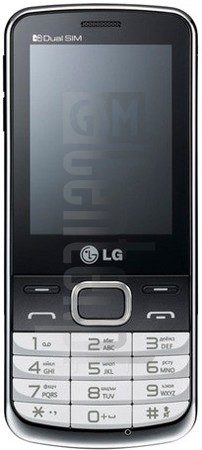 LG S367 image on imei.info