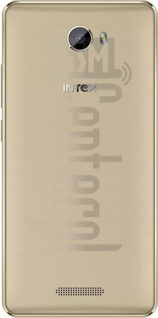 INTEX Indie 5 image on imei.info