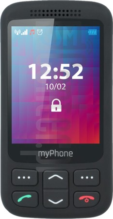 myPhone Halo S Specification - IMEI info