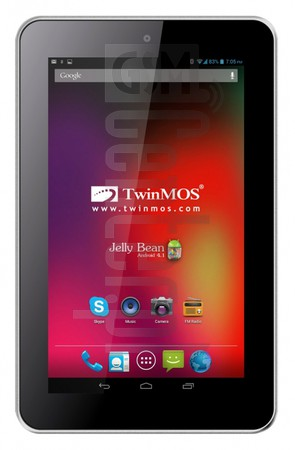 TWINMOS TwinTAB-T7283GD1 image on imei.info