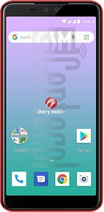 IMEI Check CHERRY MOBILE Flare S7 Power on imei.info