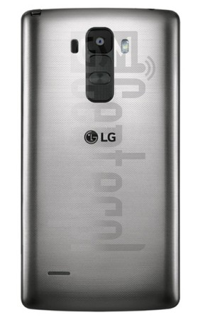 LG G Stylo (Boost Mobile) LS770 image on imei.info
