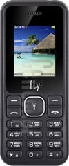 IMEI Check FLY FF190 on imei.info