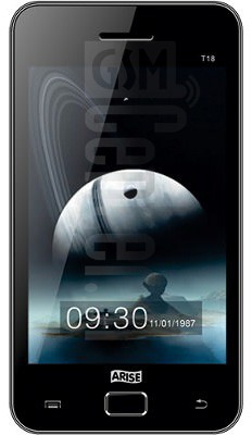 ARISE SWIFTY T18 image on imei.info