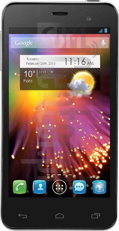 ALCATEL 6010 ONE TOUCH STAR image on imei.info