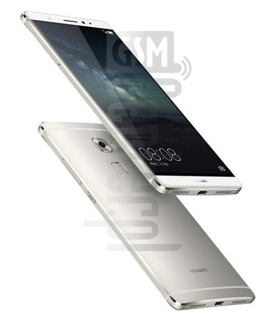 HUAWEI Mate S image on imei.info