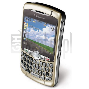 IMEI Check BLACKBERRY 8330 Curve on imei.info