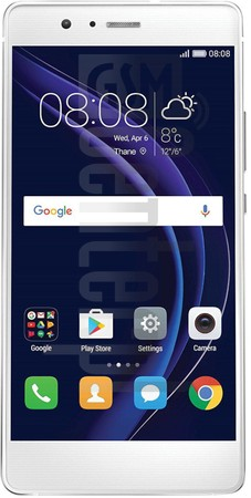 HUAWEI Honor 8 Smart image on imei.info
