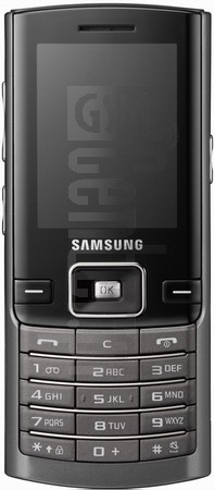 IMEI Check SAMSUNG D780 Duos on imei.info