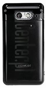 VOXTEL BD-50 image on imei.info