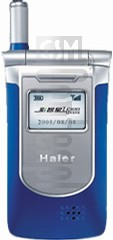 HAIER Z6100 image on imei.info
