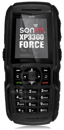 SONIM XP3300 Force image on imei.info