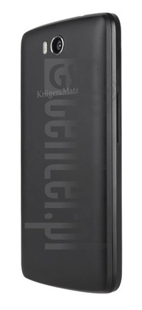 KRUGER & MATZ LIVE 3+ image on imei.info