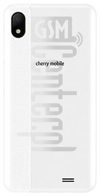 IMEI Check CHERRY MOBILE Flare J1 Lite on imei.info