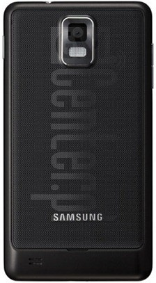 SAMSUNG i997 Infuse 4G image on imei.info