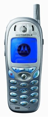 MOTOROLA Timeport 280i image on imei.info