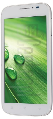 HAIER T757 image on imei.info