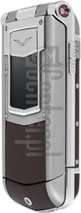 IMEI Check VERTU Constellation F Ayxta on imei.info
