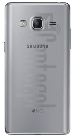 IMEI Check SAMSUNG Z3 Corporate Edition on imei.info