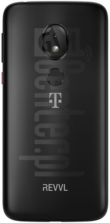 T-MOBILE Revvlry Specification - IMEI info