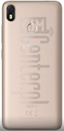 INFINIX HOT S3 image on imei.info