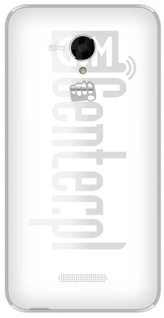MICROMAX Doodle 4 Q391 image on imei.info