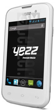 YEZZ Andy A3.5EP image on imei.info