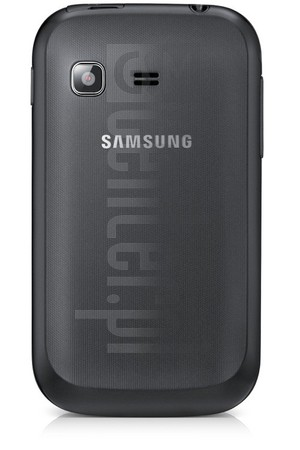 SAMSUNG S5301 Galaxy Pocket Plus image on imei.info