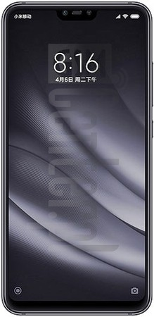 XIAOMI Mi 8 Youth image on imei.info