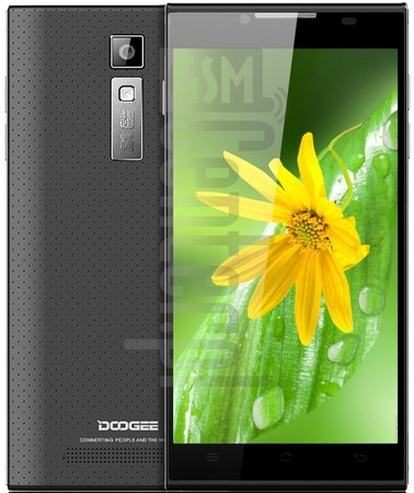DOOGEE Turbo DG2014 image on imei.info
