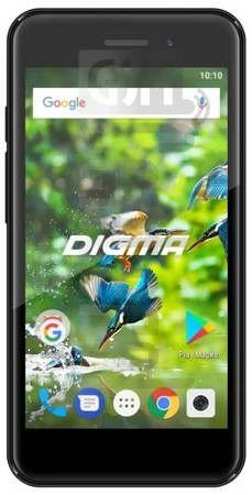 DIGMA Linx A453 3G image on imei.info