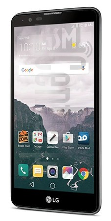 LG Stylo 2 LS775 image on imei.info