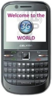 CELKON C999 image on imei.info