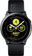 SAMSUNG Galaxy Watch Active image on imei.info