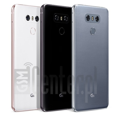 LG G6 H872  (T-Mobile) image on imei.info
