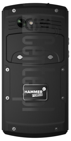 HAMMER Hammer Force image on imei.info