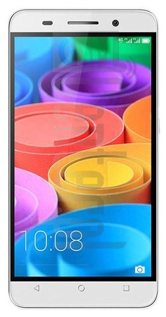 HUAWEI Honor 4X Che2 L11 image on imei.info