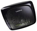 IMEI Check LINKSYS WRT54G2 on imei.info