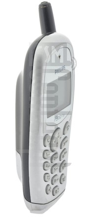 PHILIPS Fisio 120 image on imei.info