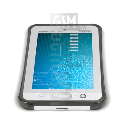 PANASONIC Toughpad JT-B1 image on imei.info