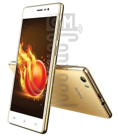 INTEX Aqua Lions 3G image on imei.info