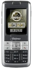 IMEI Check CoolPAD 268 on imei.info