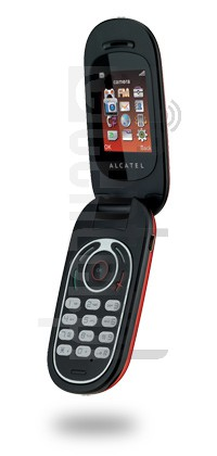 ALCATEL OT-360A image on imei.info