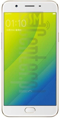 OPPO A57 image on imei.info