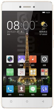 IMEI Check GIONEE F100L on imei.info